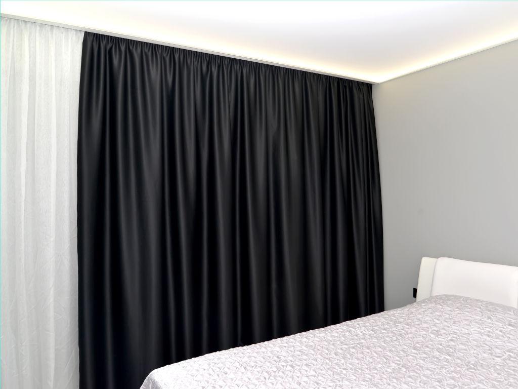 RECYTEX - teixit opac, cortines opaques
