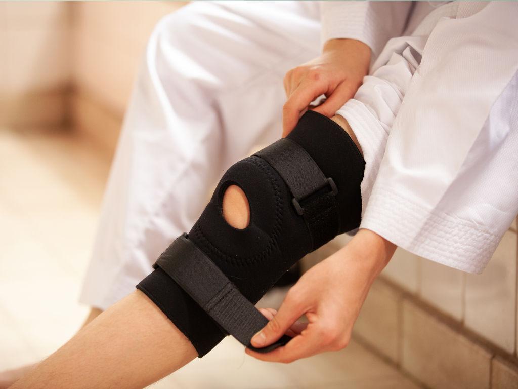 RECYTEX - complex de neoprè per ortopedia